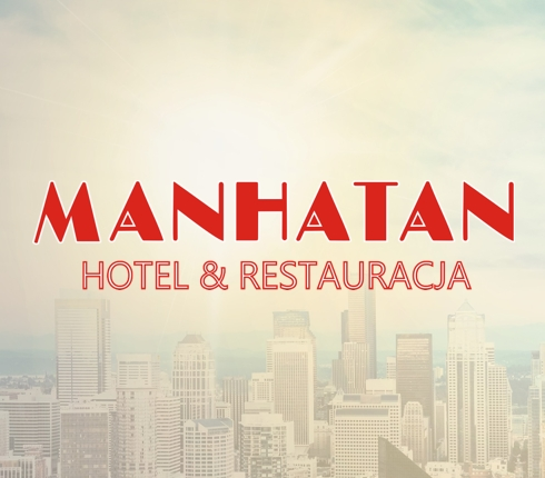 Hotel & Restauracja MANHATAN